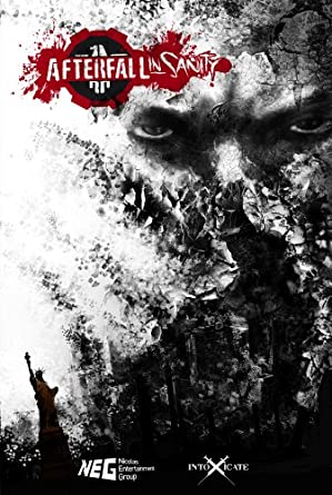 Afterfall InSanity Extended Edition [Online Game Code]