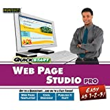 Quickstart: Web Page Studio Pro [Download]