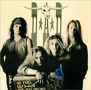 No fuel left for the pilgrims (1989) [Vinyl LP]