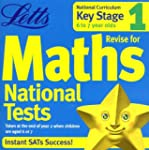 Letts Revise For Maths Key Stage 1