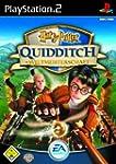 Harry Potter: Quidditch-Weltmeistersc...