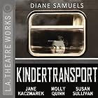 Kindertransport Hörspiel von Diane Samuels Gesprochen von: Hugo Armstrong, Shannon Lee Clair, Jane Kaczmarek, Angela Paton, Molly Quinn, Susan Sullivan