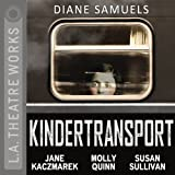 img - for Kindertransport book / textbook / text book