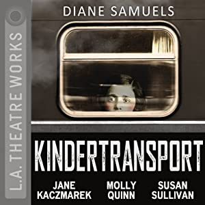 Kindertransport Performance