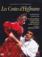 Jacques Offenbach - Les Contes d'Hoffmann (The Royal Opera House)