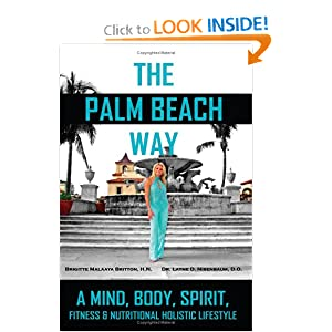 The Palm Beach Way Brigitte Britton