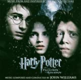 Harry Potter And The Prisoner Of Azkaban by unknown (2004) Audio CD