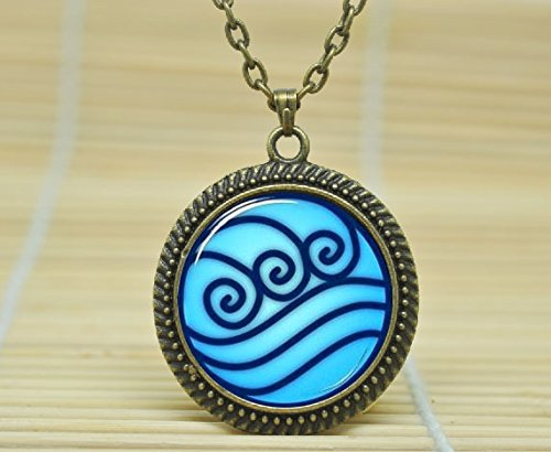 magicalyeah-water-tribe-necklace-avatar-the-last-airbender-jewelry-glass-cabochon-necklace-a3126