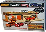 Hot Wheels Sizzlers Power Pit with 1970 Mustang