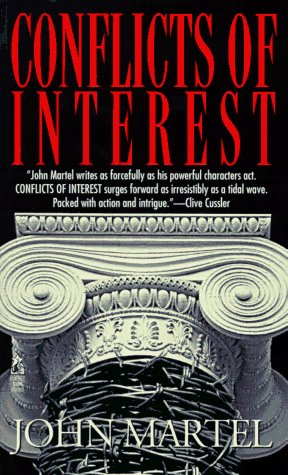 Conflicts of Interest, JOHN MARTEL