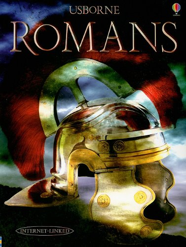 Romans (Illustrated World History)