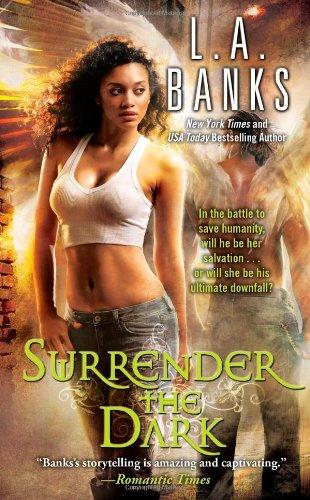 Image of Surrender the Dark