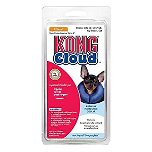 KONG Cloud E-Collar for Cats and Dogs