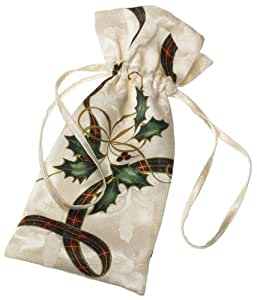 Lenox Holiday Nouveau Wine Bag