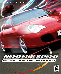 Need for Speed: Porsche Unleashed - PC