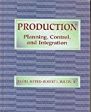 img - for Production: Planning, Control and Integration by Daniel Sipper (1997-01-01) book / textbook / text book