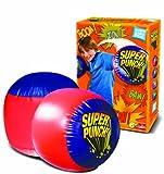 Goliath 31500012 - Super Punch, guantes de boxeo [Importado de Alemania]