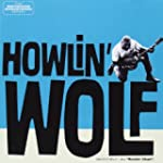 Howlin` Wolf ( Second Album Aka Rocki...