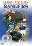Rangers Fc: Classic Games [DVD]