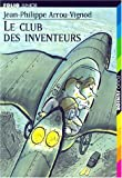 """Afficher """"Enquêtes au collège n° 6 Le Club des inventeurs"""""""