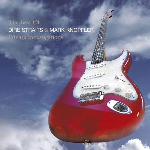 Dire Straits - Private Investigations (The Very Best Of Dire Straits) - Zortam Music