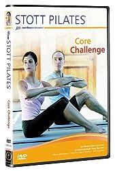 Stott Pilates- Core Challenge [Reino Unido] [DVD]