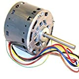 OEM Upgraded Carrier Bryant Payne 1/4 HP 208-230 Volt Furnace Blower Motor HC41AE210A