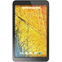 "Hipstreet 8"" Android 5.0 Quad-Core Tablet, Black (8DTB38-8GB)"