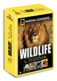 DVD - National Geographic: The Wildlife Collection