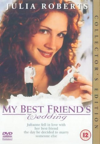 My Best Friends Wedding - Collector's Edition [UK Import]