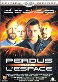 Perdus dans l'espace - Édition Prestige