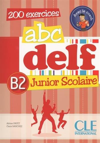 DELF B2 Y CD
