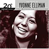 The Best of Yvonne Elliman: 20th Century Masters - The Millennium Collection ~ Yvonne Elliman