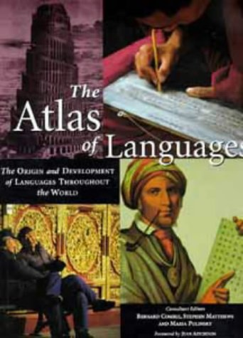 The Atlas of Languages