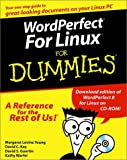 WordPerfect For Linux For Dummies