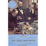 The Time Machine (Everyman Paperback Classics)by H.G. Wells