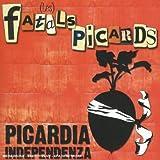 echange, troc Les Fatals Picards, Julie Tartarin - Picardia Independanza