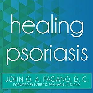 Healing Psoriasis Audiobook