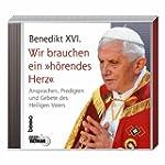 2 CDs Wir brauchen ein �h�rendes Herz...