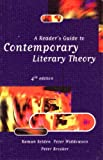 A Readers Guide to Contemporary Literary Theory (4th Edition) (0134919521) by Selden, Raman
