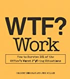 img - for WTF? Work book / textbook / text book