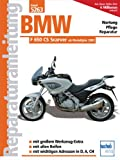img - for BMW F 650 Scarver book / textbook / text book