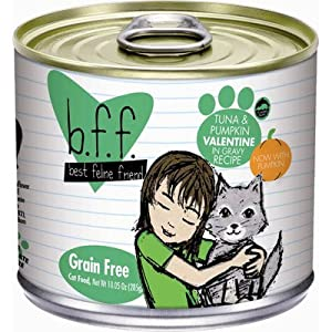 Weruva Bff Canned Cat Food