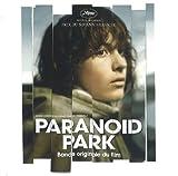 オリジナル・サウンドトラック「Paranoid Park」