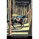 Prince Caspian (The Chronicles of Narnia, Book 4)by C. S. Lewis