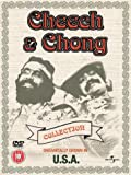 Cheech And Chong Collection - Organically Grown In USA [DVD] -