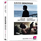 Xavier Beauvois Collection - 2-DVD Set ( Selon Matthieu / Le petit lieutenant (O Pequeno Tenente) ) ( To Mathieu / The Young Lieutenant )by Nathalie Baye