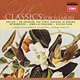 Classics for Pleasure: Orchestral Works