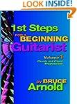 1st Steps for a Beginning Guitarist,...