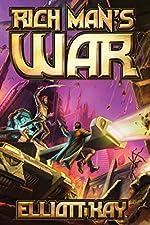 Rich Man's War (Poor Man's Fight series Book 2)